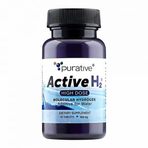 Active H2